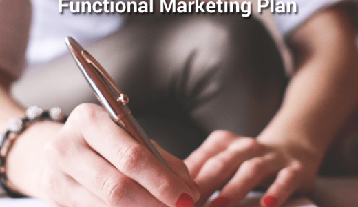 6 Critical Ingredients of a Functional Marketing Plan