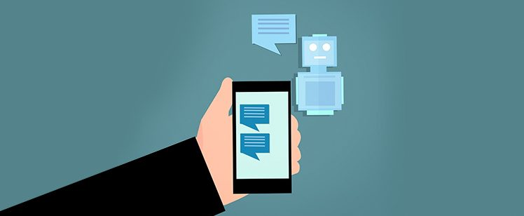 What B2B Firms Need to Know About Chatbots?