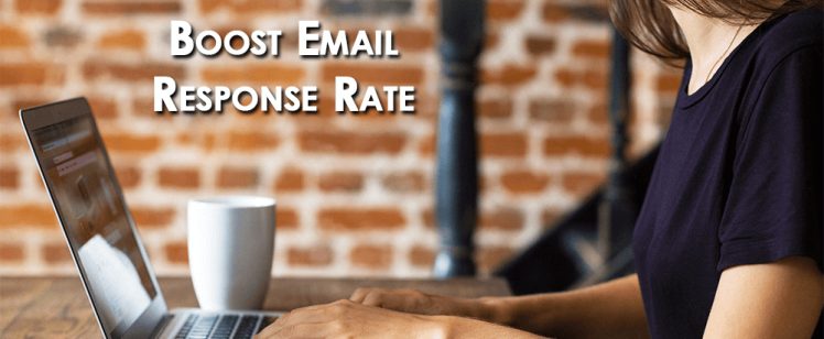 Email Response Rates – Best Practices to Improve Efficiency
