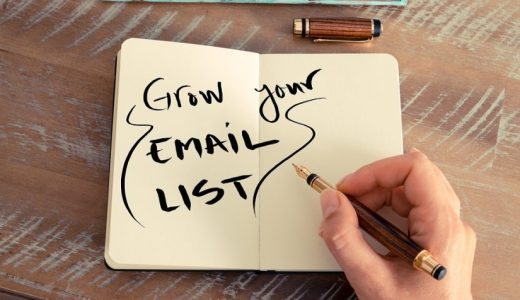 14 Ideas That Helps In Growing Your Email List