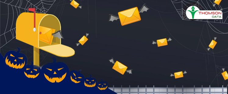 Halloween Email Subject Lines