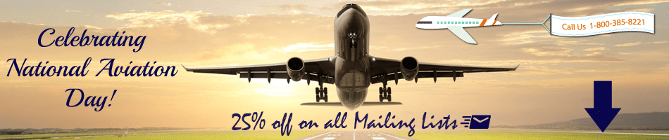 """Celebrating National Aviation Day"""
