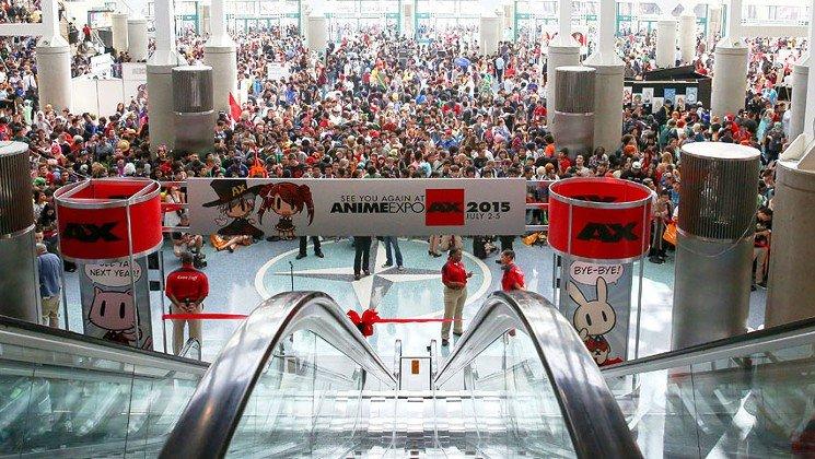 Anime Expo - Los Angeles
