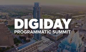 Digiday Programmatic Summit
