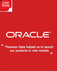 Oracle Case Study