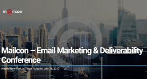 Mailcon Email Marketing Conference