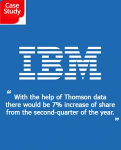 IBM Case Study