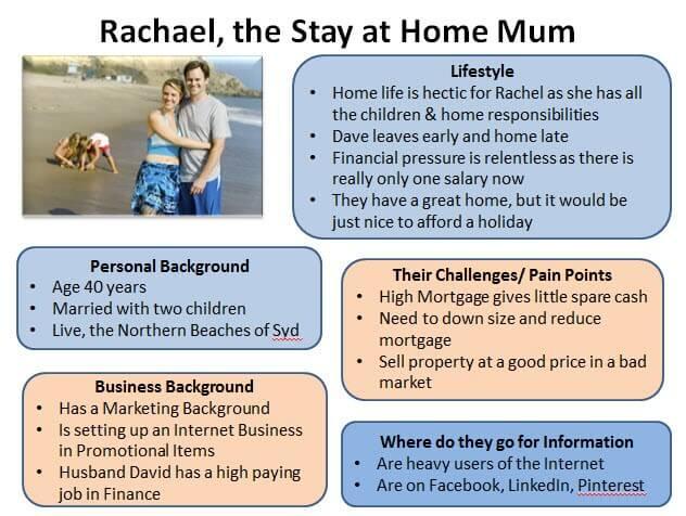 Rachel home stay