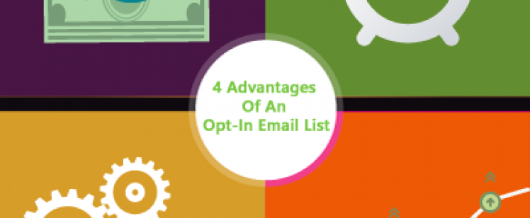 4 Advantages Of An Opt-In Email List
