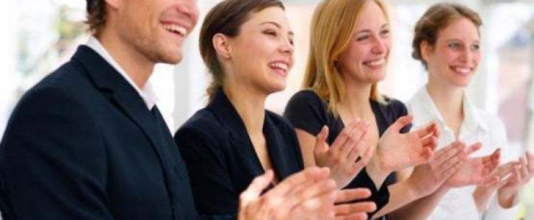 4 Best Ways To Motivate Employees