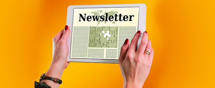 7 Email Newsletter Best Practices Every One Should Know
