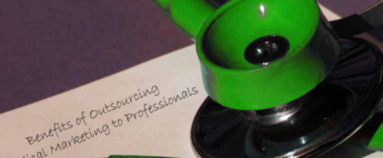 Medical Marketing to Professionals