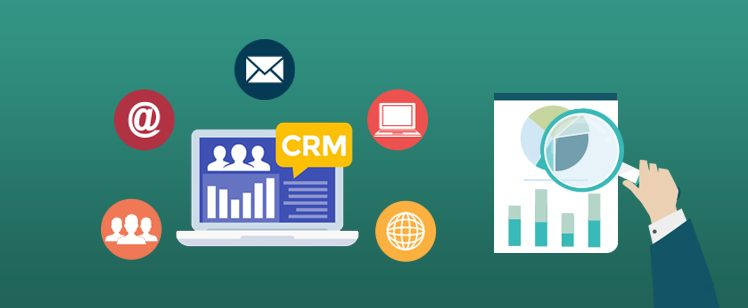 Email Marketing: Use CRM and Marketing Automation for Better Results