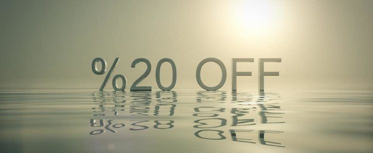 Enjoy 20% Off On Multiple Mailing Lists This Independence Day