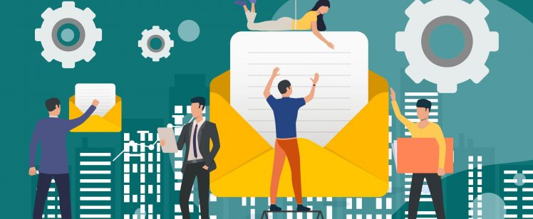 How B2B Brands Can Start Building an Email List – The Complete Guide