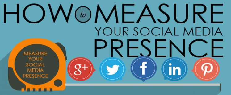 How to Measure Your Social Media Presence?