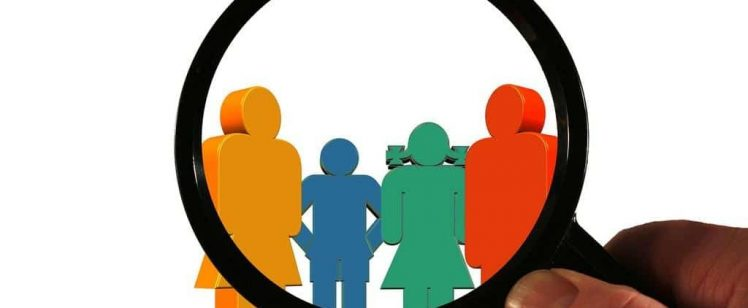 Online Search-empowering people & organizations