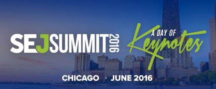 SEJ Summit Chicago