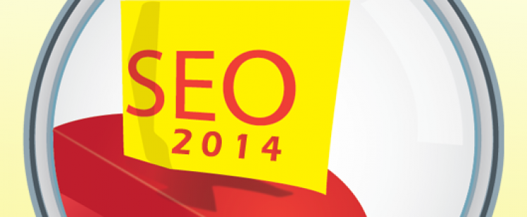 SEO Trends for 2014
