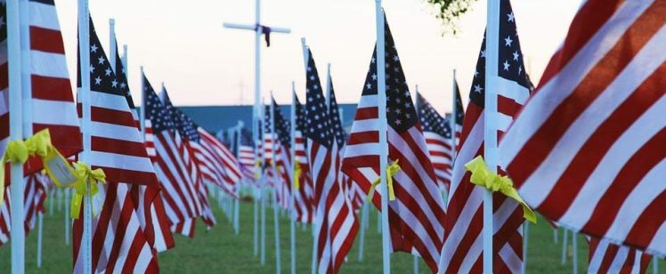Thomson Data Offering a Slew of Deals This Memorial Day