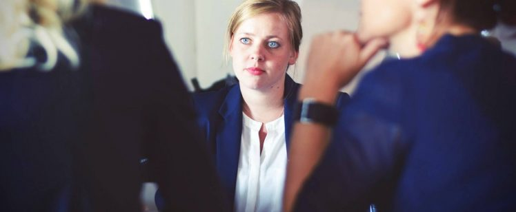 Pay No Attention To These 8 Toxic Myths About Women in Business