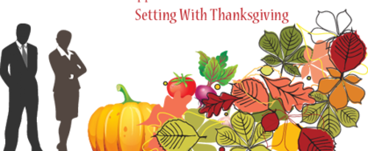 Celebrate Your B2B Appointment Setting With Thanksgiving