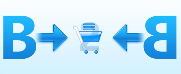 B2B e-Commerce Sales