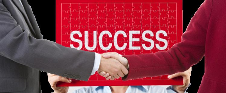 "Guaranteed B2B Marketing Success – Calculative ""6 Steps""!"