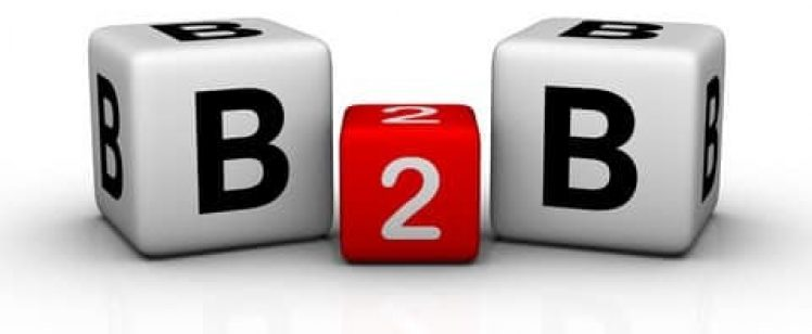 The New Adventure of Content in the Sphere of B2B Work
