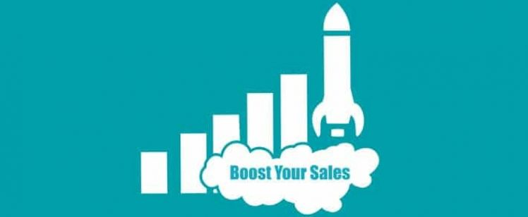 How to Boost Software Sales