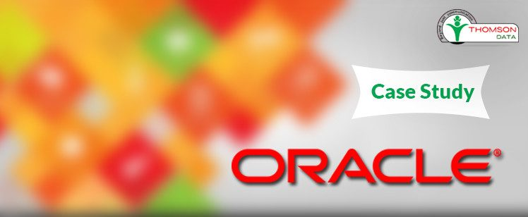 Oracle [Case Study]