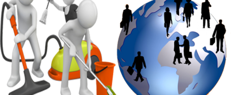 Spring Cleaning Your Business – Checklists to Do!