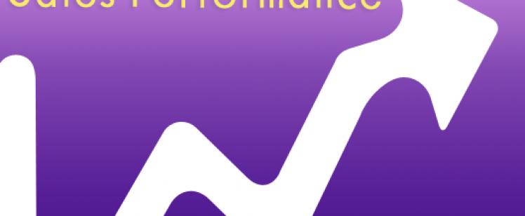 Increase in Sales Performance