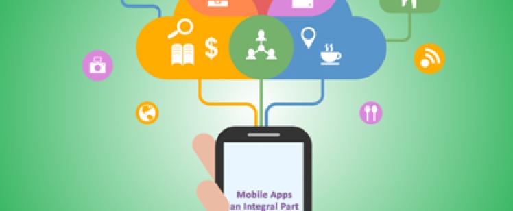 Mobile Apps in Metal Industry