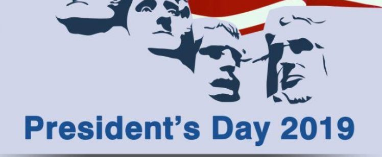 President's Day 2019 [Infographic]
