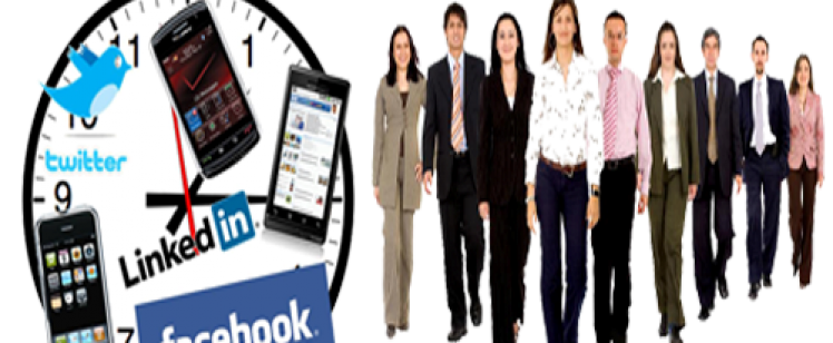 Social Media for Business Marketing